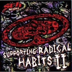 SRH Presents - Supporting Radical Habits II