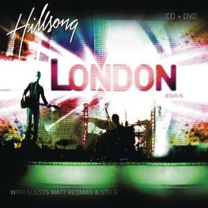 Jesus Is - Live Worship From London