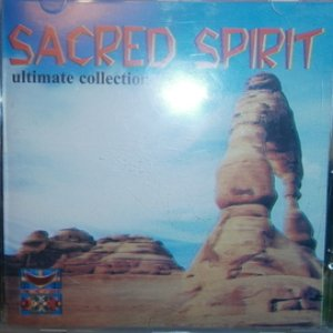SACRED SPIRIT (Ultimate Collection)