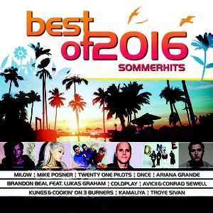 Best of 2016: Sommerhits
