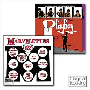 Marvelettes Smash Hits Of 62' / Playboy