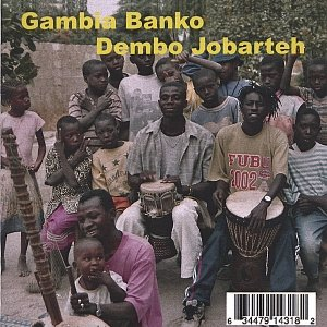 Gambia Banko