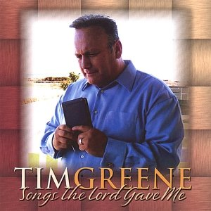 Songs the Lord Gave Me