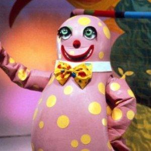 Аватар для Mr Blobby