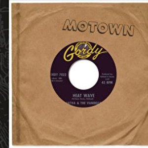 The Complete Motown Singles, Volume 3: 1963