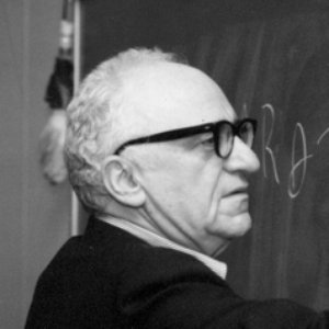 Avatar for Murray N. Rothbard