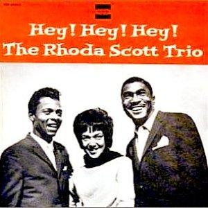 Avatar for The Rhoda Scott Trio