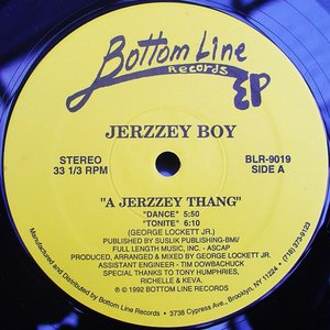 A Jerzzey Thang