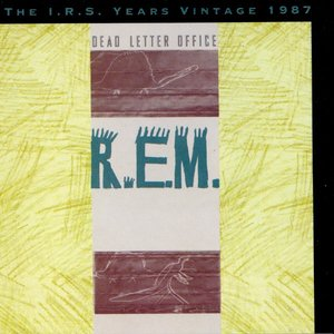 The I.R.S. Years Vintage 1987: Dead Letter Office
