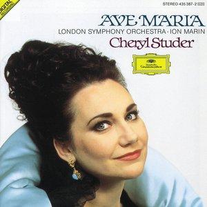 Cheryl Studer - Ave Maria