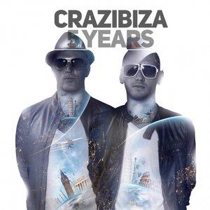 Crazibiza 5 Years
