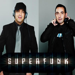 Avatar for Superfunk