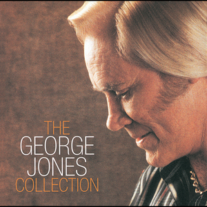 George Jones - Honky tonk song