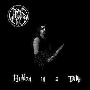 Hidden in a Tomb