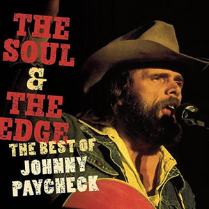 Johnny Paycheck - The old violin