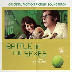 Battle of the Sexes (Original Motion Picture Soundtrack)