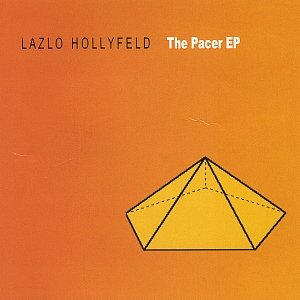 The Pacer EP