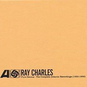 Pure Genius - The Complete Atlantic Recordings (1952-1959)
