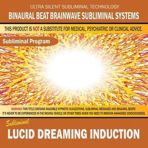 Lucid Dreaming Induction