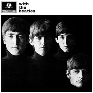Image for 'With The Beatles'