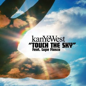 Touch the Sky - Single