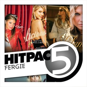 Fergie Hit Pac - 5 Series
