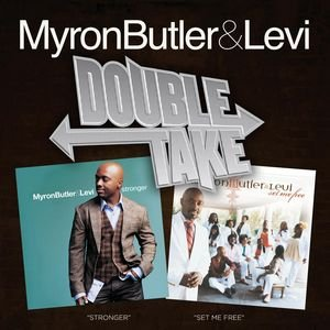Double Take - Myron Butler