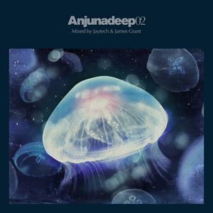 Anjunadeep 02 (Mixed by Jaytech & James Grant)
