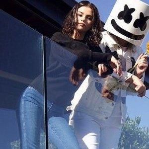 Avatar de Selena Gomez & Marshmello