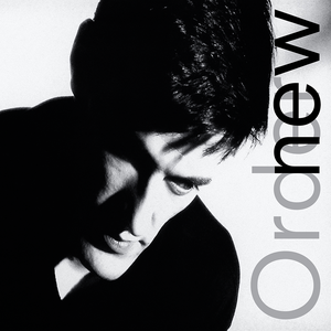 Album artwork for Low-Life by New Order