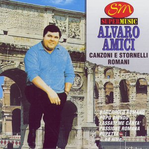 Canzoni E Stornelli Romani