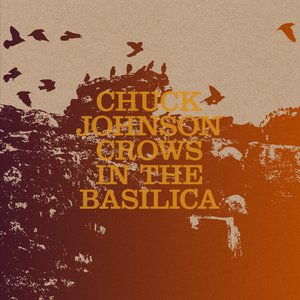 Crows In The Basilica