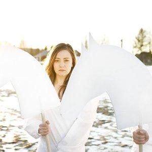 Avatar för Two White Horses