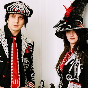 Avatar for The White Stripes