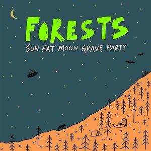 Sun Eat Moon Grave Party