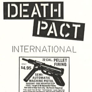 Avatar for Death Pact International