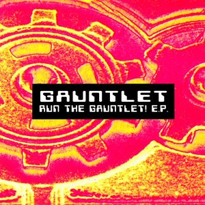 Avatar de Gauntlet