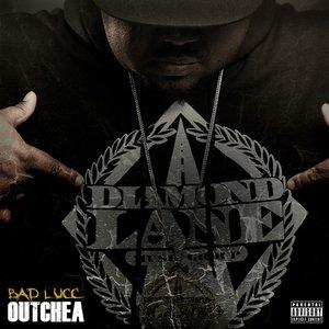 Outchea - EP