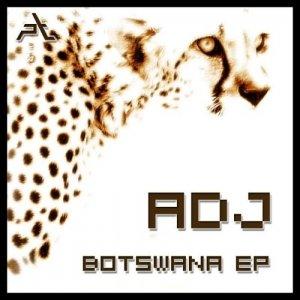 Botswana Ep
