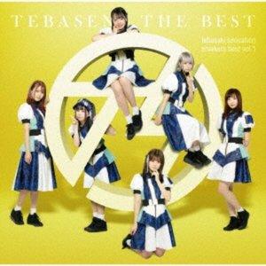TEBASEN THE BEST-tebasaki sensation amakara best vol.1-