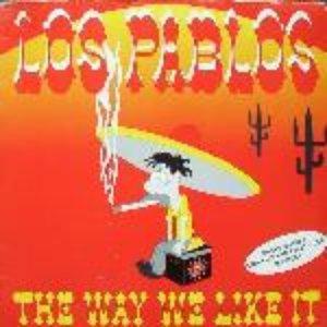 Avatar for Los Pablos