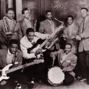 Avatar di Jackie Brenston and His Delta Cats