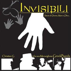 Immagine per 'Invisibili'