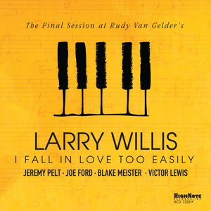 I Fall in Love Too Easily (The Final Session at Rudy Van Gelder's)