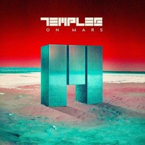 Temples on Mars