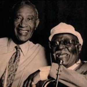 Image for 'Clark Terry & Max Roach'