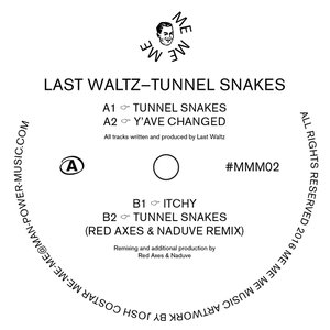 Tunnel Snakes