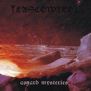 Asgard Mysteries