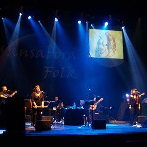 Avatar for Mansaborá Folk