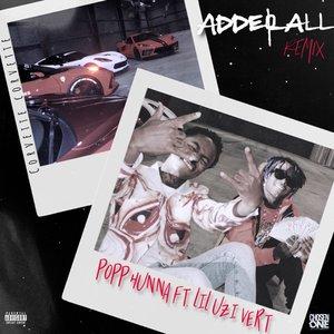 Adderall (Corvette Corvette) [Remix] [feat. Lil Uzi Vert] - Single